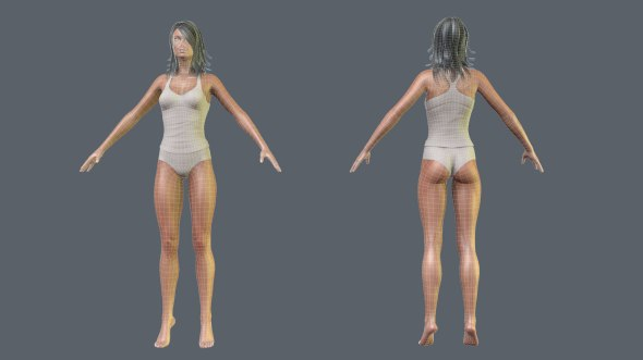 Female_WireFrame_0001