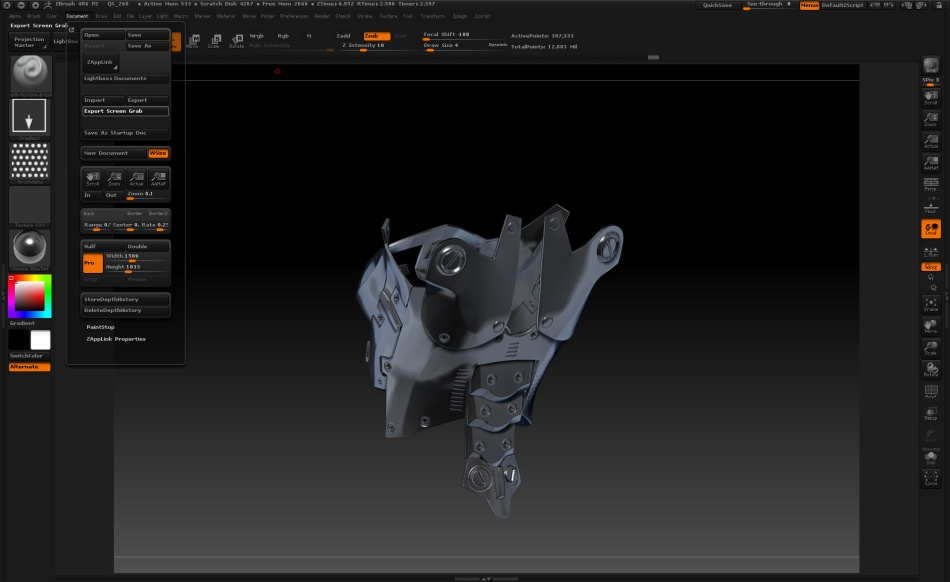 ZBrush-ScreenGrab02